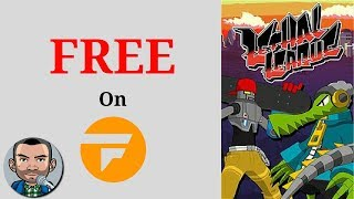 (ENDED) FREE Game Alert -  Lethal League (Fanatical)