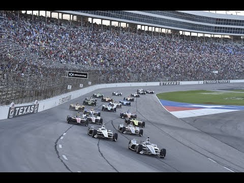 2018 DXC Technology 600 At Texas Motor Speedway