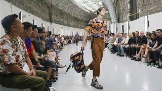 Valentino | Spring Summer 2020 Full Show | Menswear