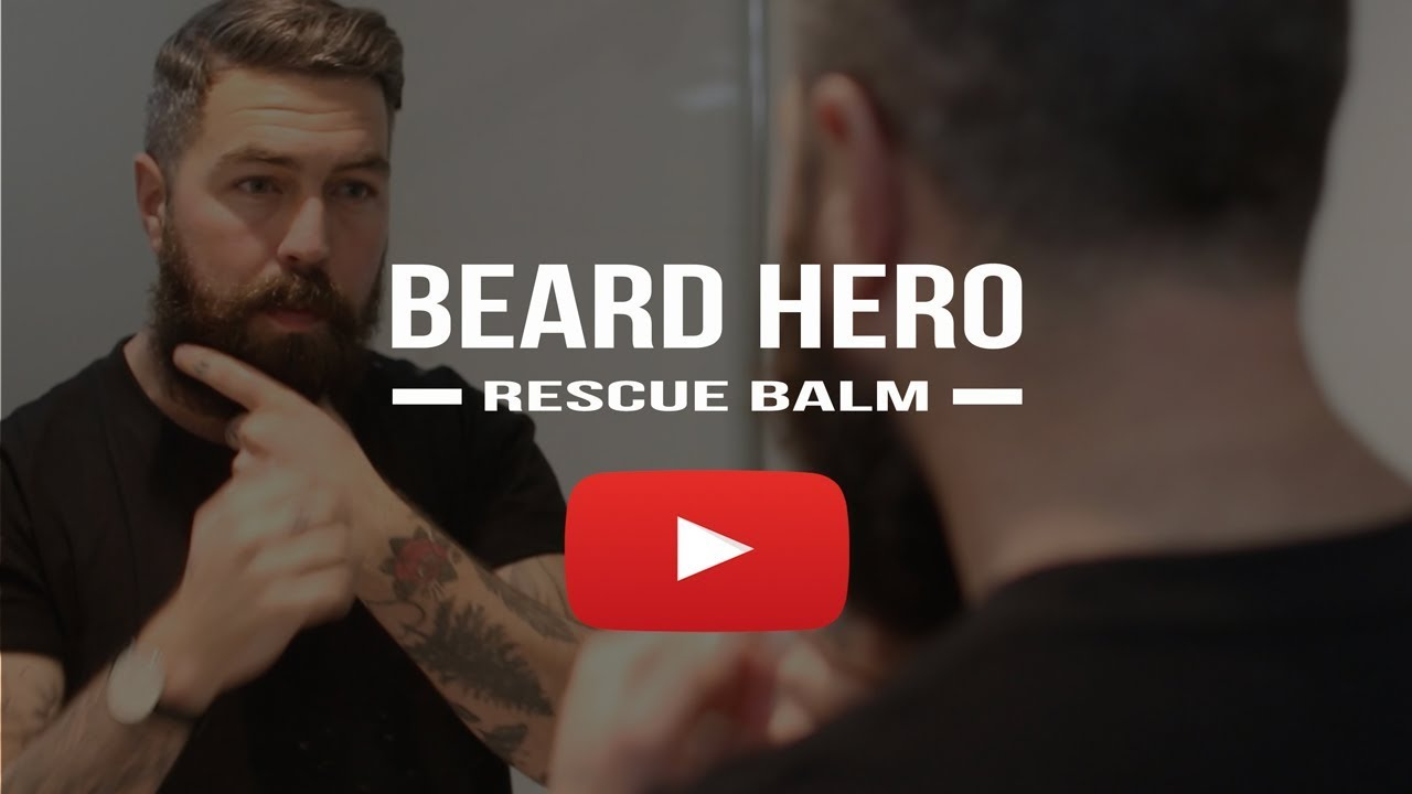 How To Soften Curly And Co Beards