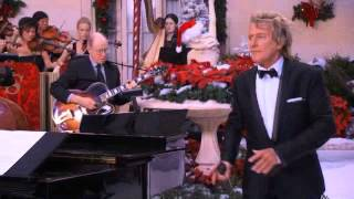 Rod Stewart - Merry Christmas, Baby (official TV Spot)