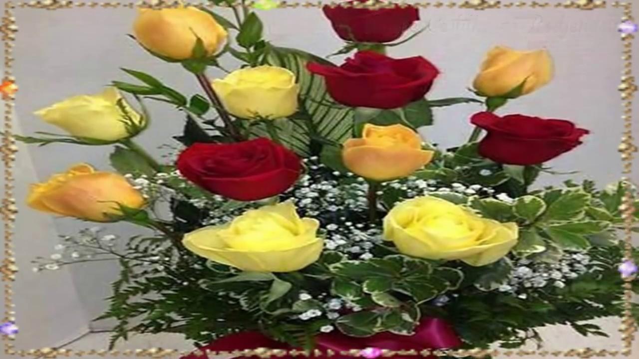 rodjendanske ruze i cestitke Rođendanske ruže 🎉🌹   YouTube rodjendanske ruze i cestitke