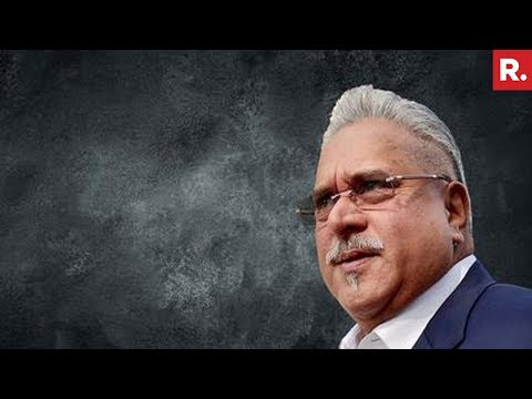 Vijay Mallya Cries Conspiracy In UK Court