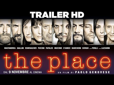 The place - Trailer ufficiale
