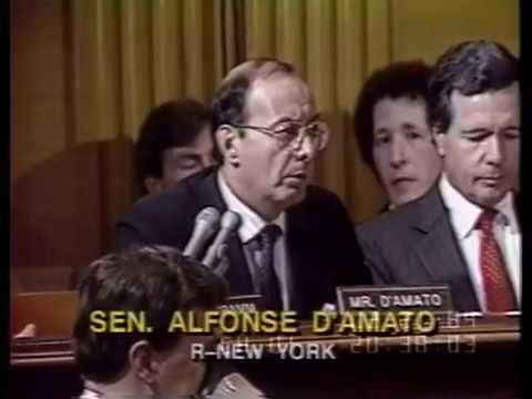 Banking Committee: Federal Reserve Monetary Policy Report - Alan Greenspan (1989)