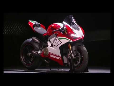 Image result for 2018  Panigale V4 Speciale