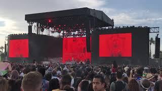 Cardi B Live Coachella 2018 Opening + Get up at 10