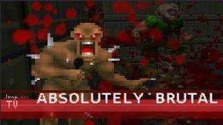 Video Brutal Doom v19 TNT Evilution - Levels 1-6 [720p 60fps] download MP3, 3GP, MP4, WEBM, AVI, FLV Oktober 2017