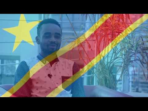 Strathmore International student stories - Julien from DR Congo