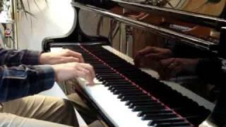 Ch. Petzold - Menuett G-Dur aus den Notenbüchlein für Anna Magdalena Bach