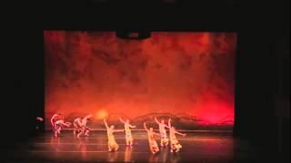 Texas Ballet Theater Lambarena