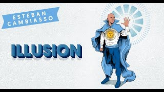 Esteban Cambiasso Andquotmy First Love Wasnand39t Actually Football...andquot