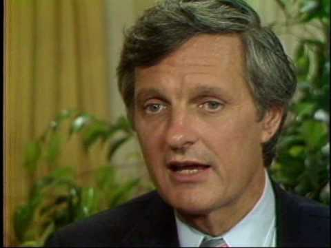 Interview with Alan Alda