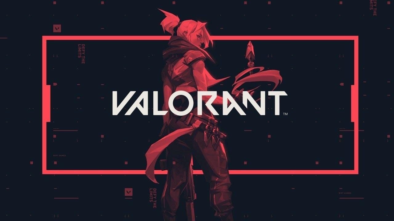VALORANT参加型!!