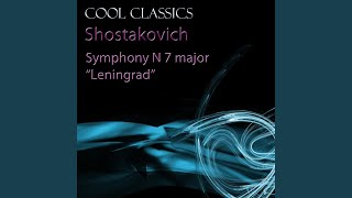 "Symphony No. 7 in C Major, Op. 60 - ""Leningrad"": IV. Allegro non troppo"