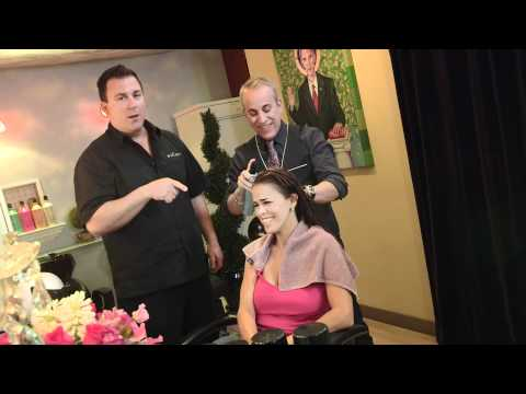 Makeover with Rosa Blasi  Health Beauty Life The