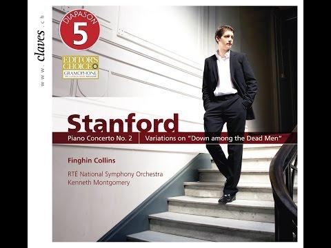 Finghin Collins - C. V. Stanford: Piano Concerto No. 2 In C Minor, Op. 126 / Allegro Molto