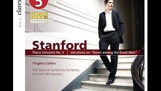 Finghin Collins - C. V. Stanford: Piano Concerto No. 2 in C Minor, Op. 126 / Allegro molto