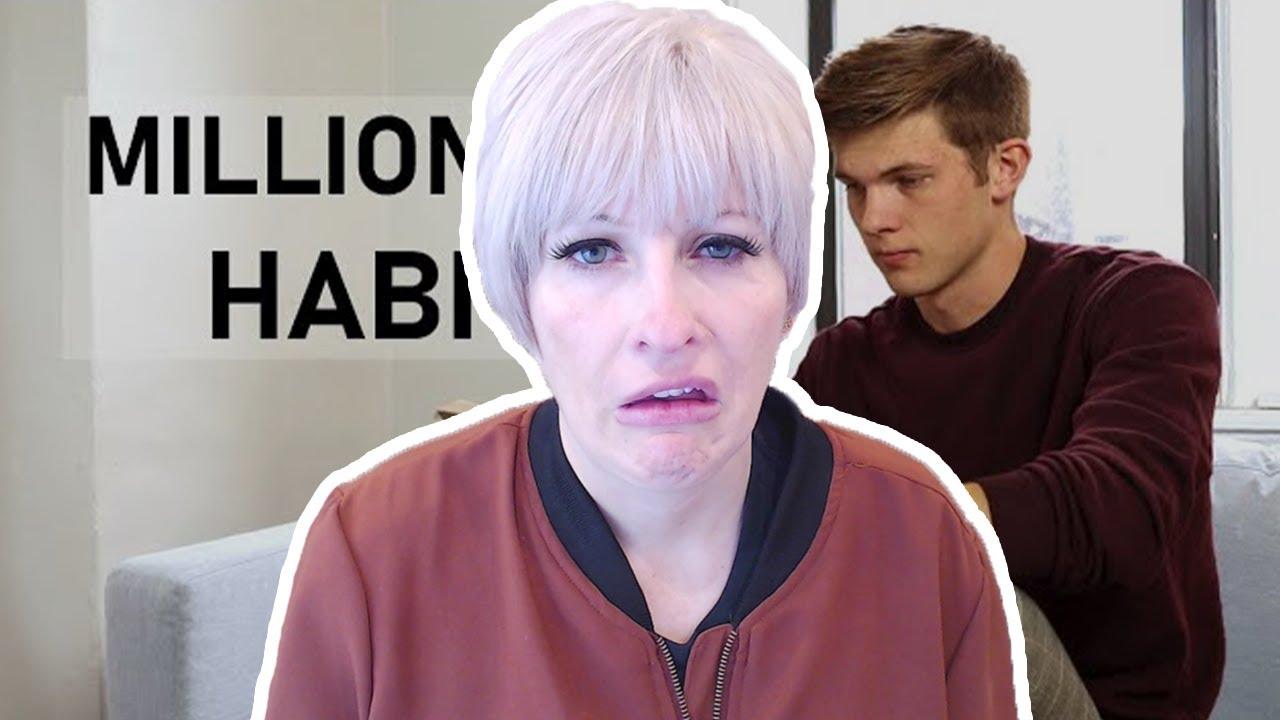 5 Millionaire Habits That Changed My Life - Entrepreneur Reaction - Nate O'Brien