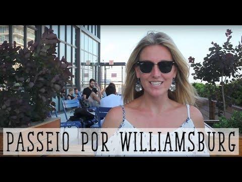 O que fazer em Williamsburg?! Veja aqui | Brooklyn  | NYC