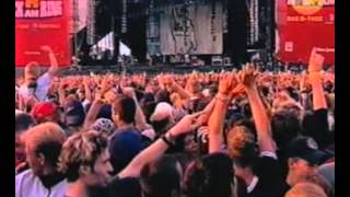 Rage Against the Machine - Live at Rock Am Ring 2000