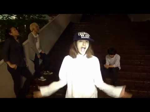 BUGY CRAXONE「ナポリタン・レモネード・ウィー アー ハッピー」Music Video