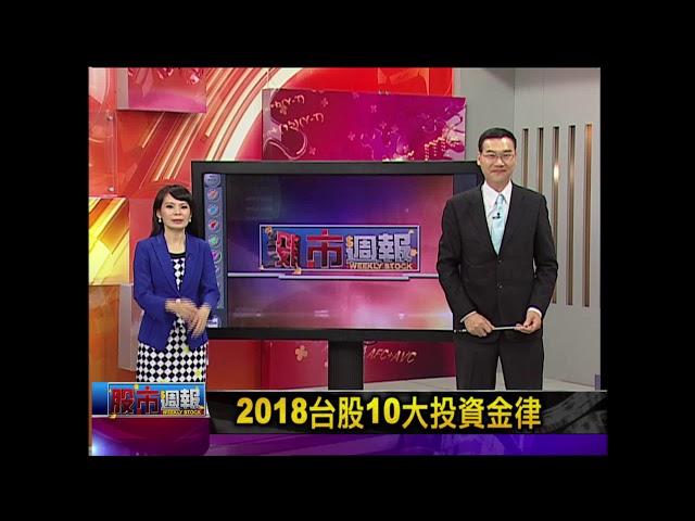 【股市周報-非凡商業台曾鐘玉主持】20180408part.3(黃漢成×呂漢威)