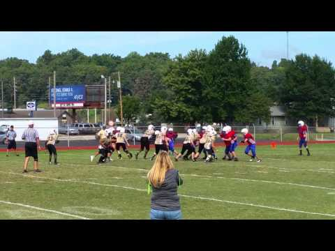Neosho vs East Newton 09 / 19 / 15(17)