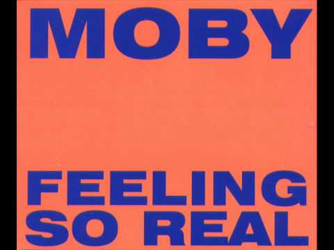moby - feeling so real - moby's dub mix - 1994.wmv