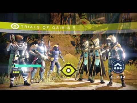 Destiny trials wt storm and spy