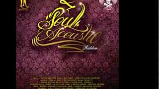 Soul Acoustic Riddim Mix (Dr. Bean Soundz)[2012 Jam2 Records]