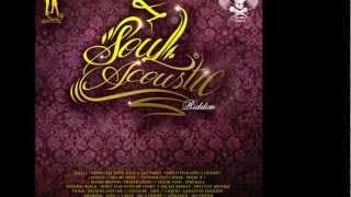 Soul Acoustic Riddim Mix (Dr. Bean Soundz)[2012 Jam2 Records]