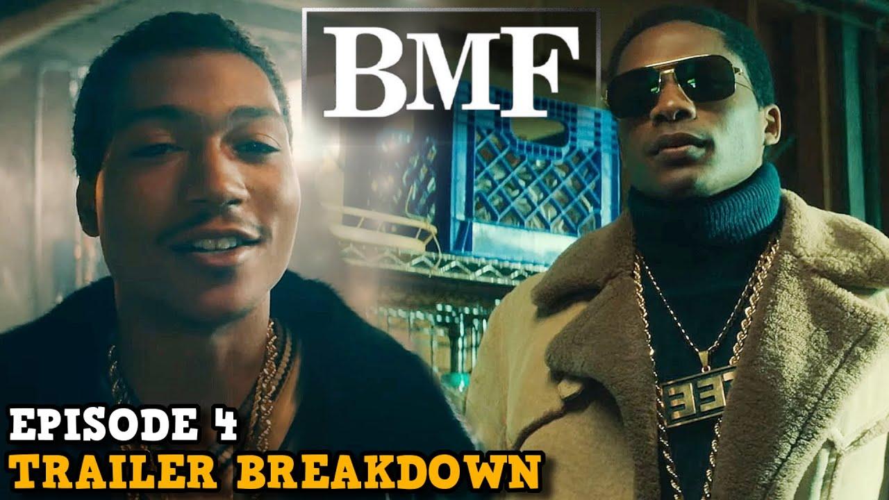 Download BMF Season 1 'Episode 4 Trailer Breakdown'