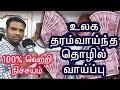 Business idea in Tamil, Small business ideas Tamil, Hand Made chappal business.