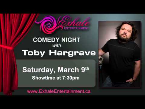 Exhale Entertainment - Toby Hargrave - KW - 1-0498