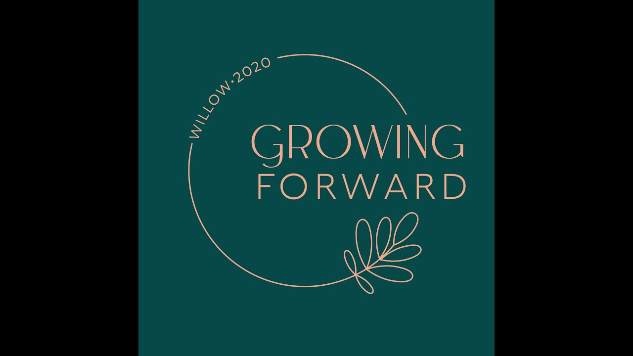 Growing Forward: A Capital Campaign