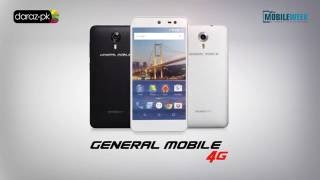 general mobile on daraz