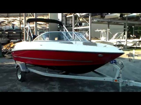 Bayliner 170 outboard bowrider youtube for Bowrider boats with outboard motors