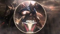 WTayllor & Pantheon - Atreus