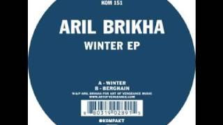 Aril Brikha - Winter