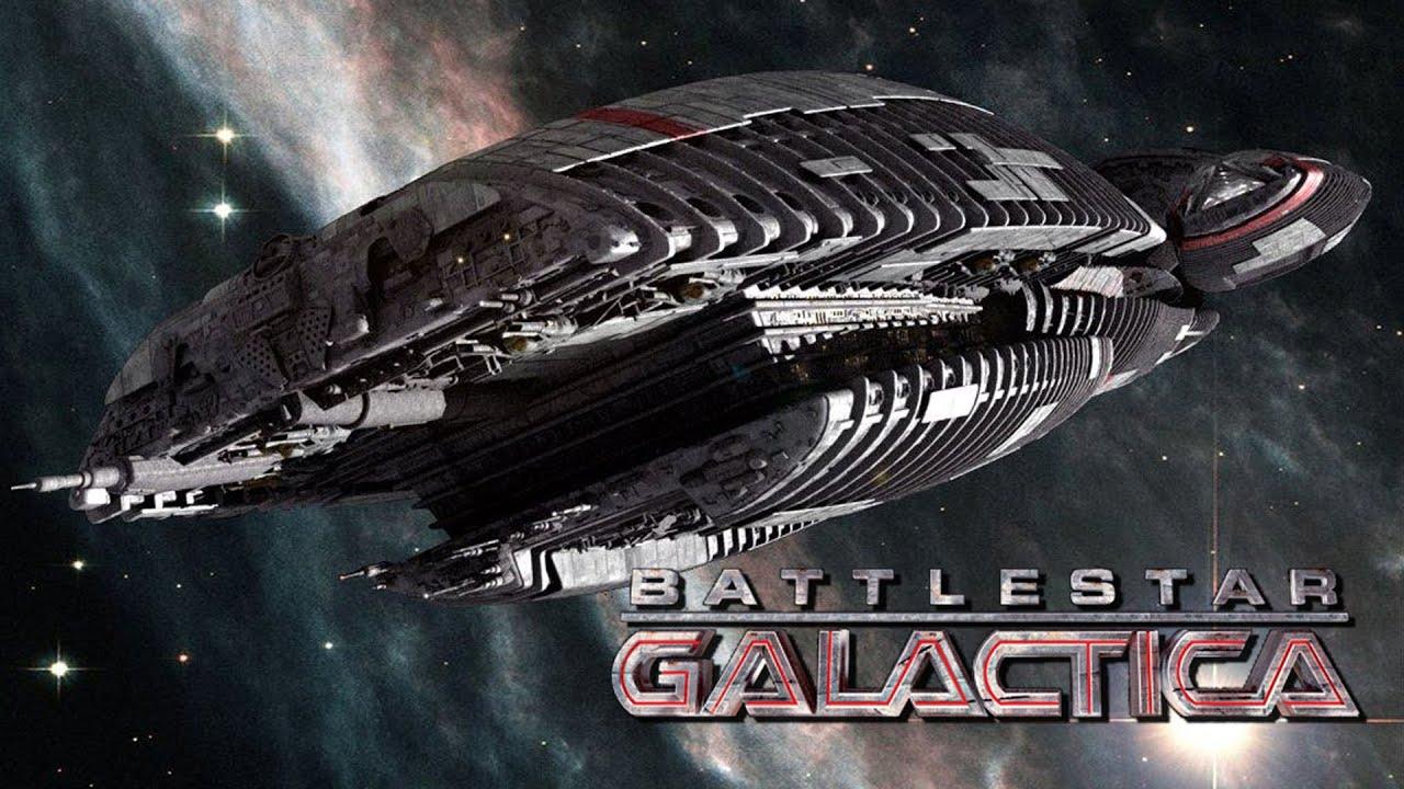 Resultado de imagen de Battlestar Galactica Starship Battles