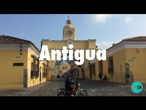 Daily Life In Antigua As A Digital Nomad