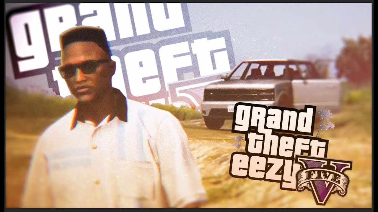 Download BACK IN THE CITY... But A Lot Has Changed.   GRAND THEFT EEZY II #1