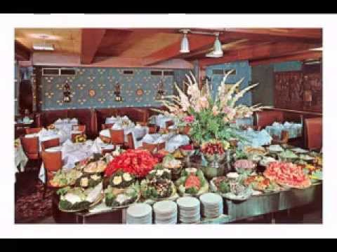 Easy Buffet Table Decorating Ideas Youtube