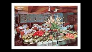Easy Buffet Table Decorating Ideas