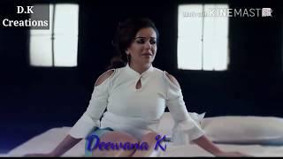 😘 Tune O Jana Deewana 💓 Kiya hai Deewana 💓 Kiya Is Kadar || By D.K Damor Creations ||