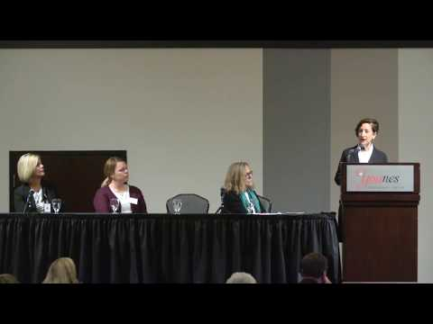Thriving Children: Plenary 2 Led by Joan Lombardi - YouTube