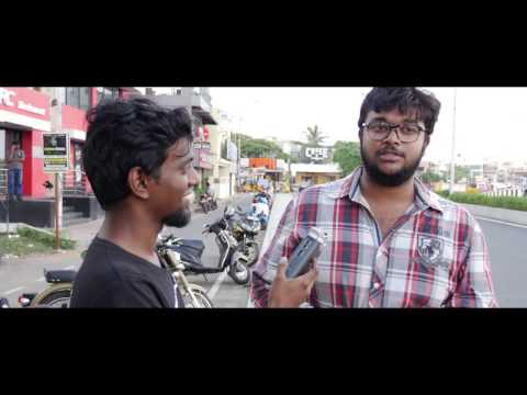 Chennai On Dating | Public Opinion | More Than Bread