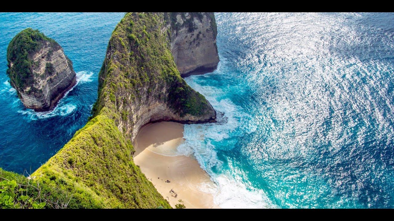 8 Tempat Wisata Terbaik Dunia 8, Bali (Indonesia) Nomer 8