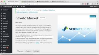How to update any theme bought on Envato ThemeForest Mp3